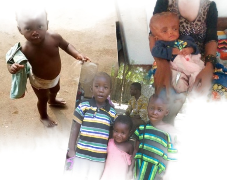 help Children of Congo