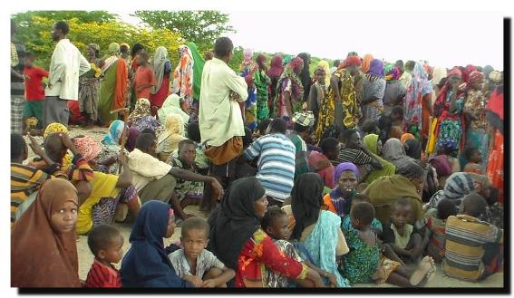children displaced somalia